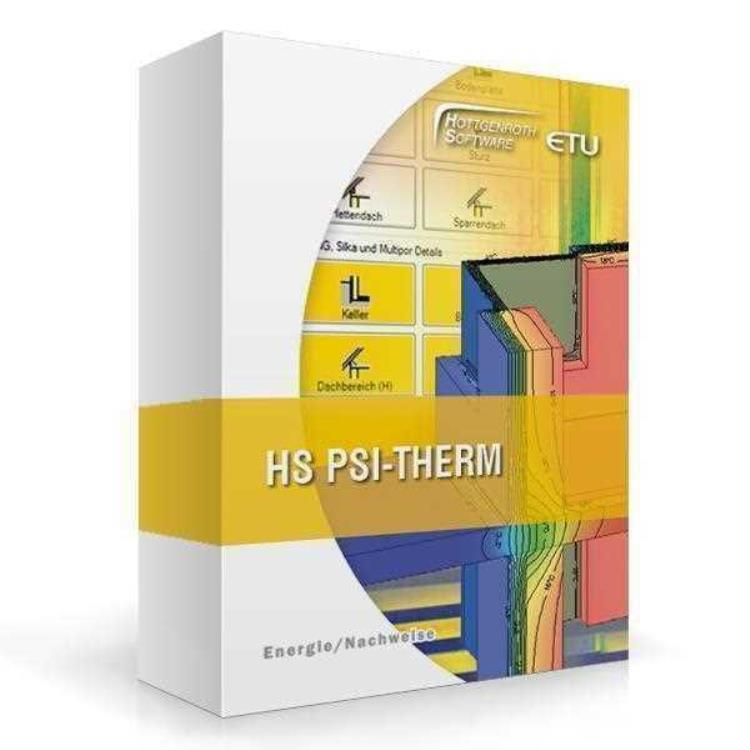 HS PSI-THERM Vollversion